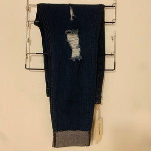 American Bazi Plus size jeans 3x